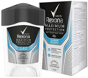 Rexona Maximum Protection Clean Scent Men
