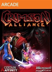 Crimson Alliance™ gratis voor Xbox X360