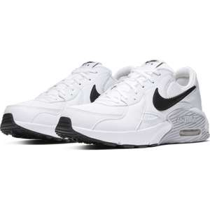 Nike Air Max Excee White Platinum