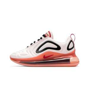 Nike dames W Air Max 720 (LIGHT SOFT PINK / GYM RED - CORAL STARDUST)