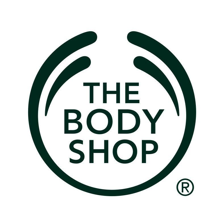 20% korting bij de body shop