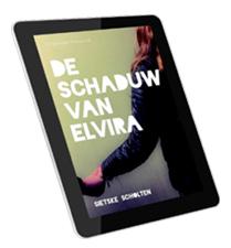 Gratis e-book De schaduw van Elvira