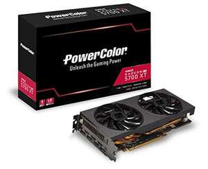 RX 5700 XT Powercolor AXRX @ amazon.de