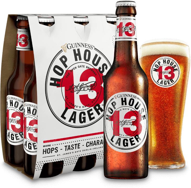 [Grensdeal Duitsland] gratis sixpack Guinness bier