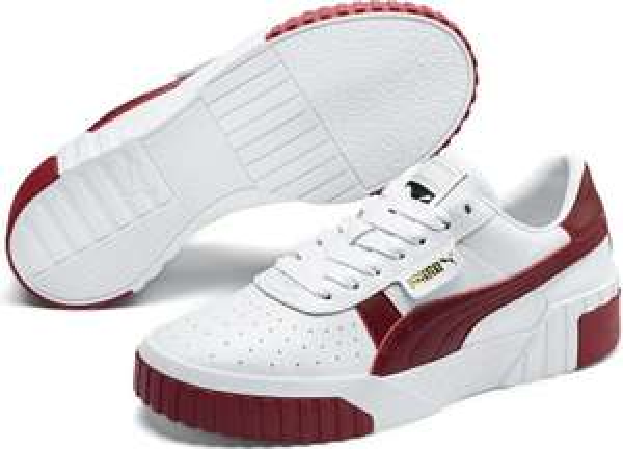 Puma Cali Dames Sneakers (36 t/m 42,5)