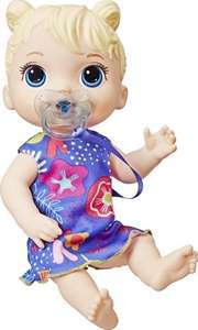 Hasbro Baby alive sweet sounds pop