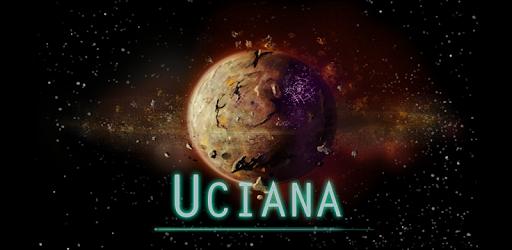 Claim alleen vandaag gratis de game Uciana @Google Play