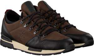 New Zealand Auckland herenschoenen Cheviot @ Omoda