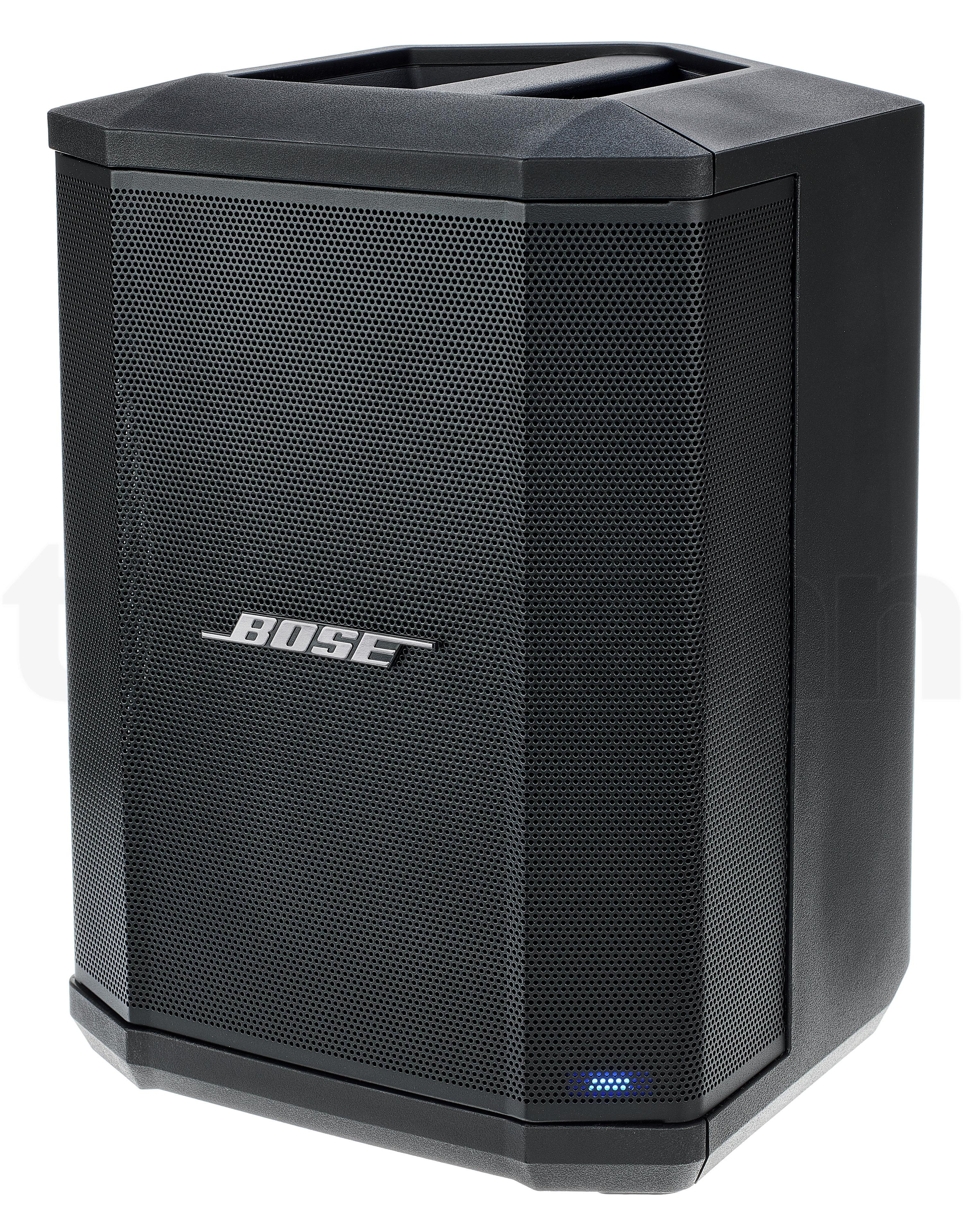 Bose S1 Pro (bluetooth)luidspreker PA-systeem @ Bax-shop.nl