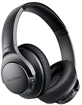 Anker Soundcore life Q20 Bluetooth 5.0 + Noice canceling!
