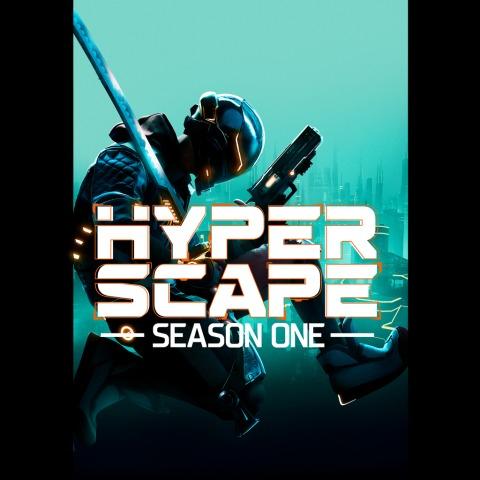 Battle royale game Hyper Scape: Season One nu gratis voor Xbox One, PS4 (PS+ bonus) en PC