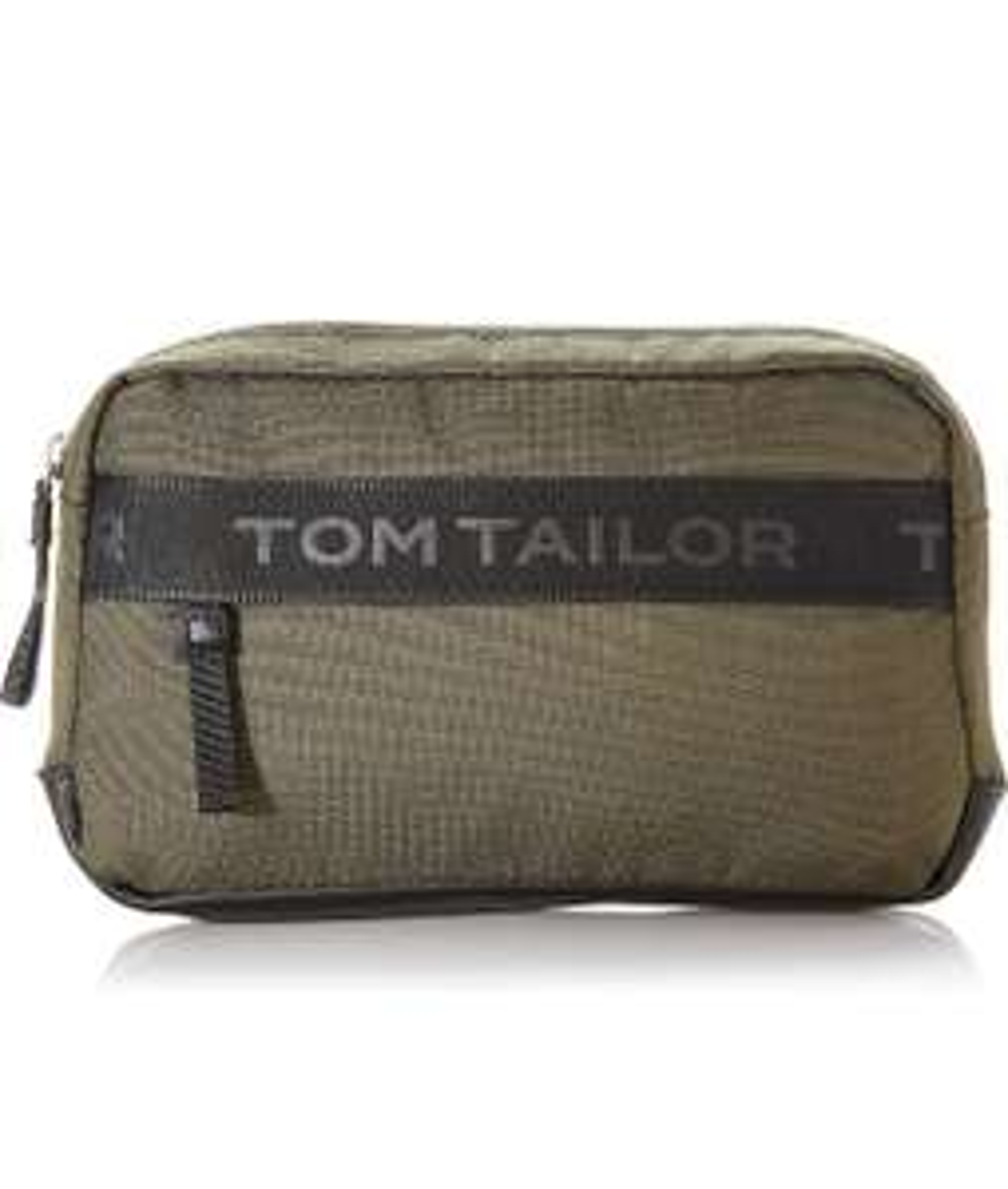Tom Tailor Heuptasje groen (khaki)