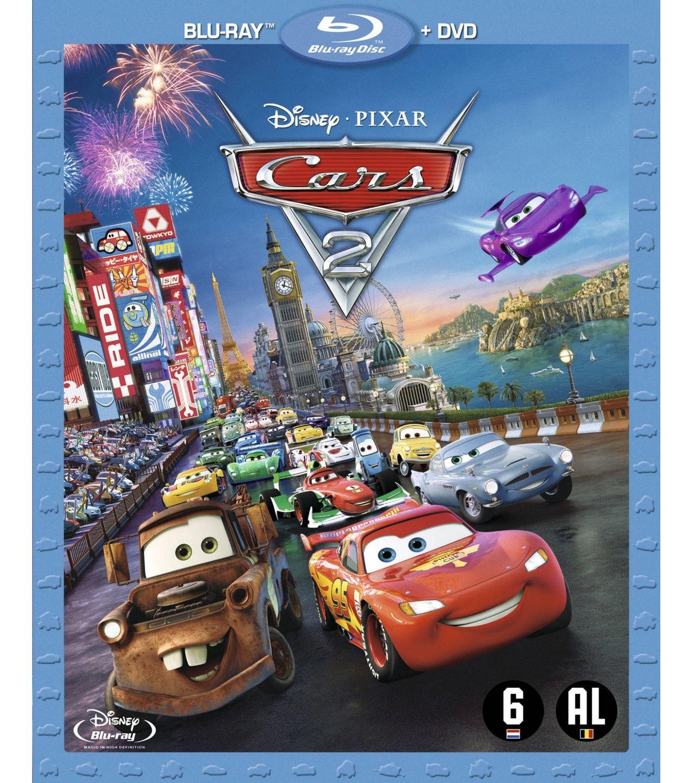 Disney Blu-rays voor €10 @ V&D