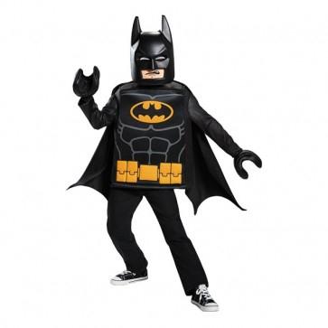 Lego Batman kostuum 4-6 jaar