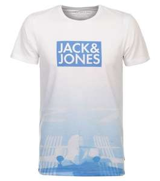 Jack & Jones sale - shirts voor €5, sneakers (42) / jack  €15 @ V&D