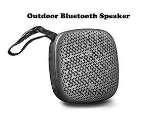Draagbare outdoor bluetooth speaker