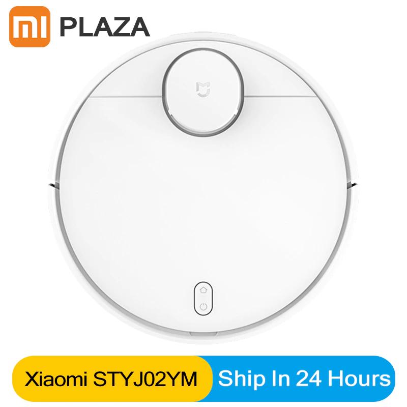 Xiaomi Mijia Mi Robot-Vacuum Mop P STYJ02YM