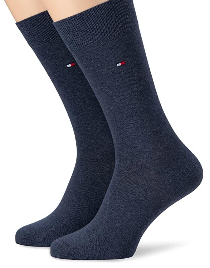 Tommy hilfiger sokken 2 paar @ amazon