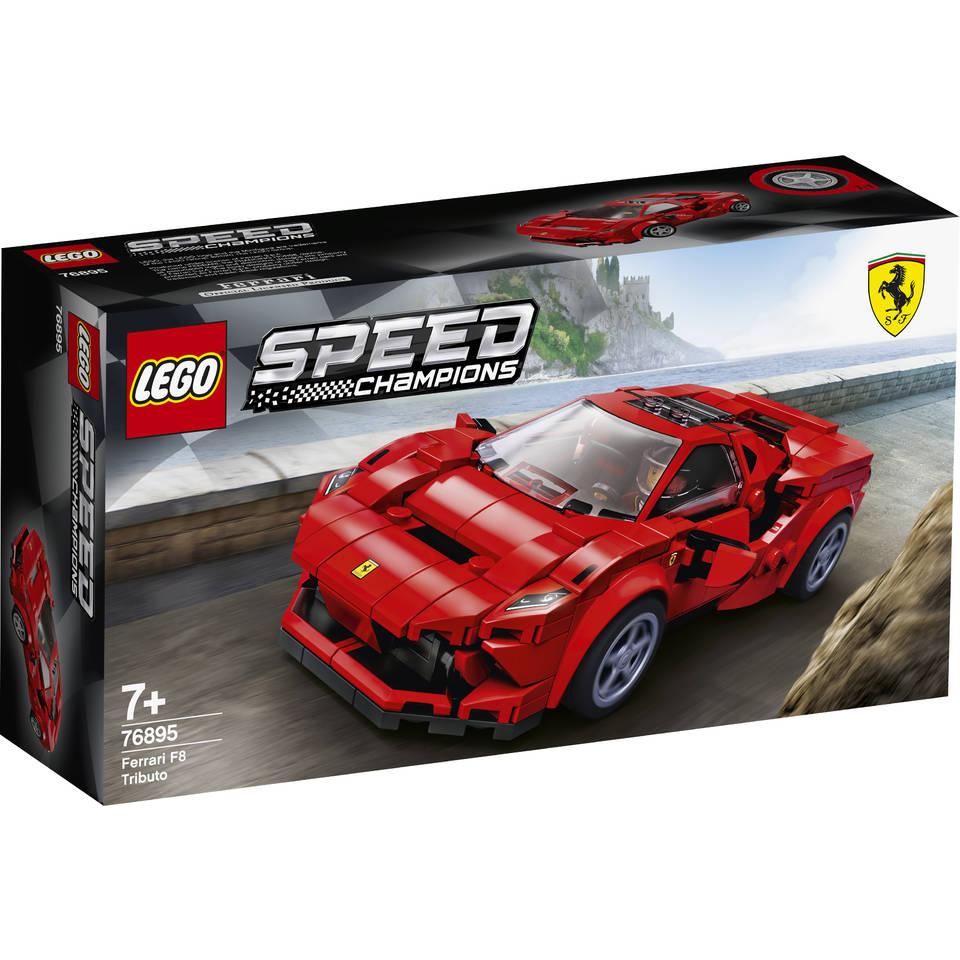 Diverse Lego sets voor 14,99 per stuk bij blokker