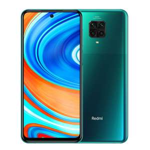 Xiaomi Redmi Note 9S (4GB+64GB) (EU)