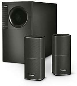 Bose ® 65860 Acoustimass 5 Series V Stereo luidsprekersysteem 741131-0100