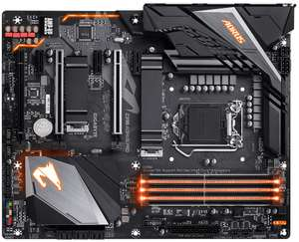 Gigabyte Z390 Aorus Pro (ATX, Socket 1151)