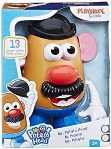 Mr. Potato Head Hasbro speelgoed voor €10,42 @ Amazon NL