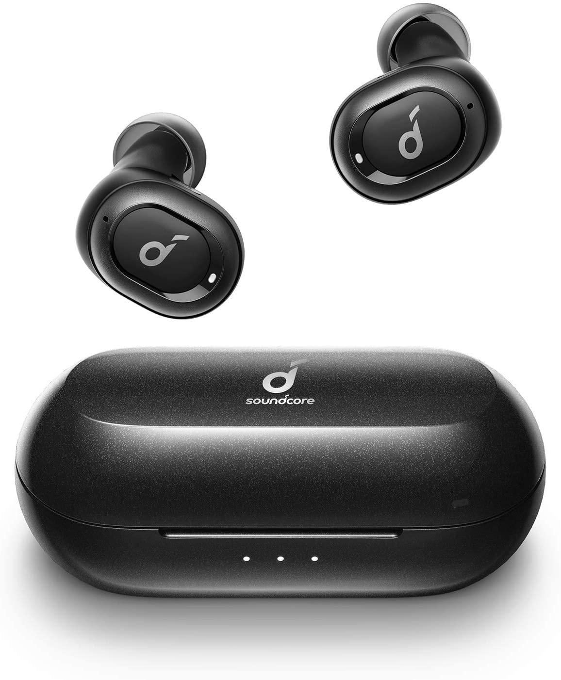 Anker Soundcore Liberty Neo Bluetooth Headphones