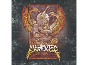 Killswitch Engage - Incarnate LP / Vinyl @ dodax