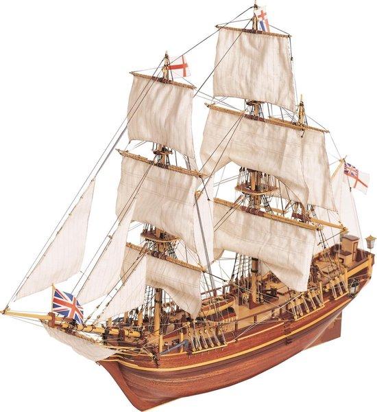 Constructo H.M.S. Bounty Atlantis constructieset voor €32,99 @ bol.com Plaza