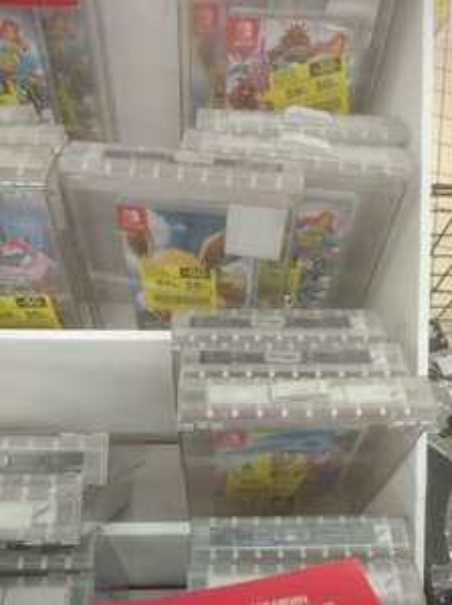 [Grensdeal België] Pokemon Let's go Eeve, Mario Tennis en meer laag geprijsd