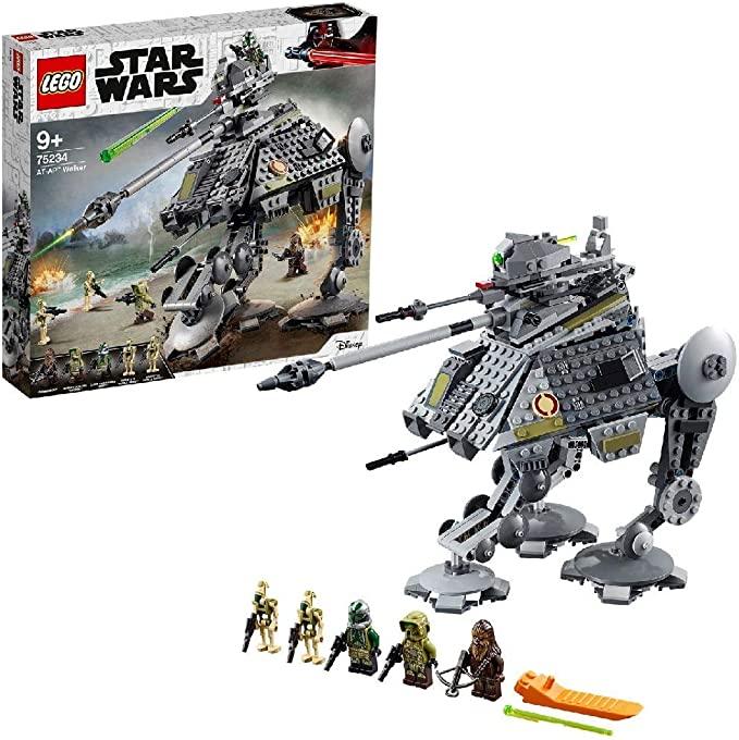 LEGO STAR WARS 75234 AT-AP Walker