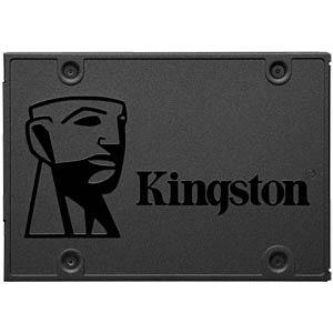 120GB Kinhston SSD voor 17,21 euro, verzendkosten 6,95