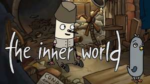 The Inner World (pc) gratis (Twitch Prime)