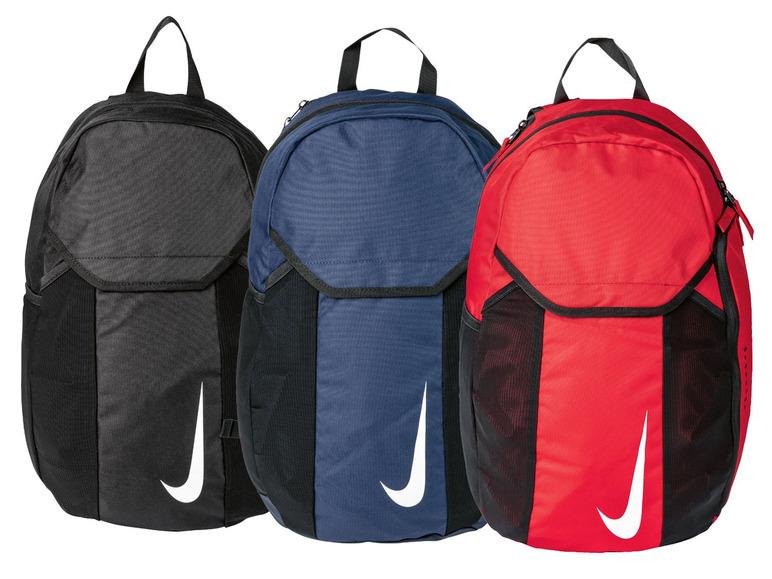 Nike Academy Team rugzak (zwart/blauw/rood)