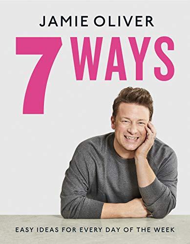 Pre order: Jamie Oliver 7 Ways