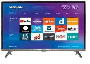 Medion 31,5 inch (80cm) Full HD TV @ aldi
