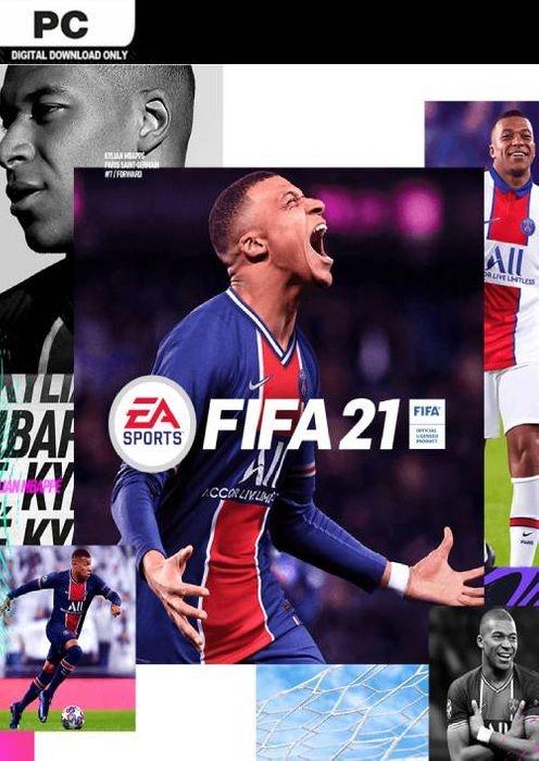 FIFA 21 (PC) Pre-Order