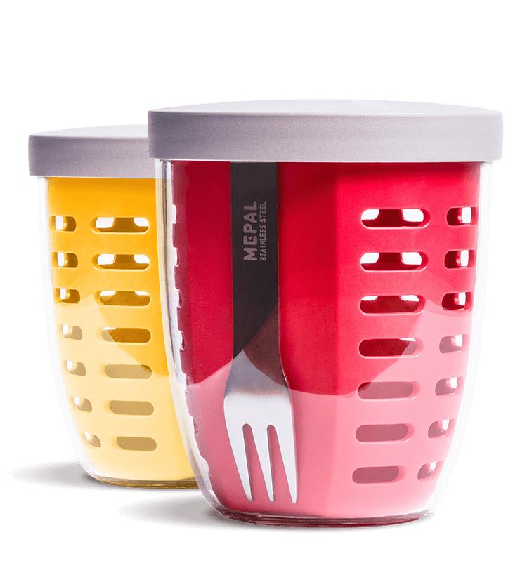 Gratis 6 Muesli probeerpakket bij aankoop Fruitpot @MyMuesli