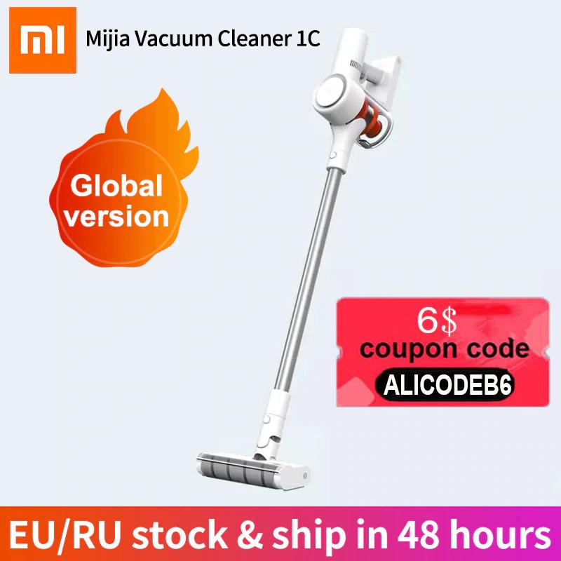 Xiaomi Vacuum 1C Handheld (EU)
