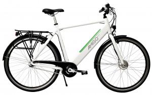 AMIGO E‑Line E-Bike (Dames/Heren) €722 @ Giga-Bikes.nl