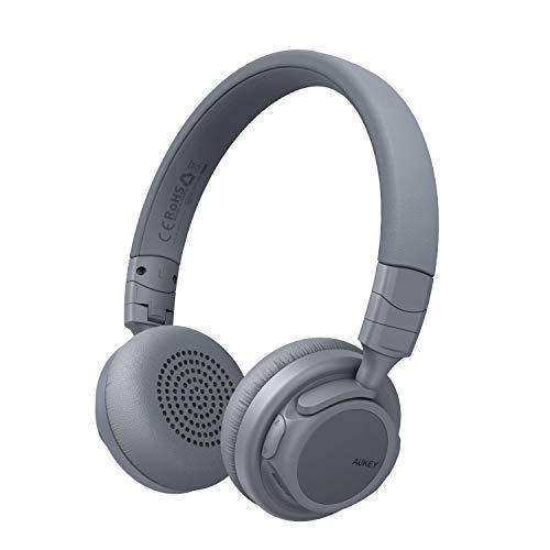 Aukey EP-B36 On-Ear Bluetooth Hoofdtelefoon@ Amazon.de