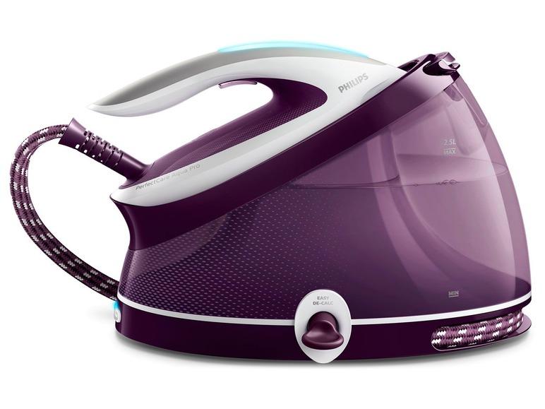 PHILIPS Stoomgenerator Perfect Care Aqua Pro GC9315 voor €90 (met code) @ Lidl-shop