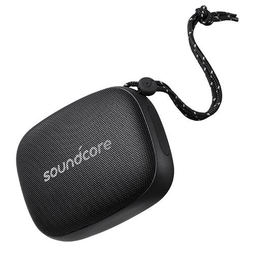 Anker Soundcore Icon Mini bluetooth speaker voor onder de douche