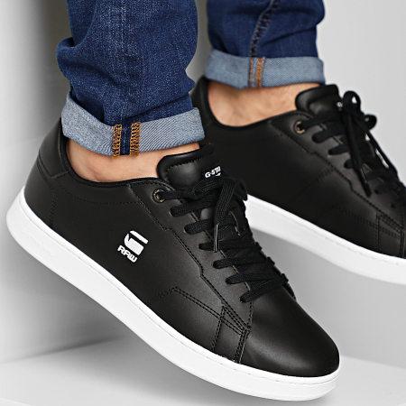 G-Star Cadet heren sneakers voor €19,46 @ amazon.nl