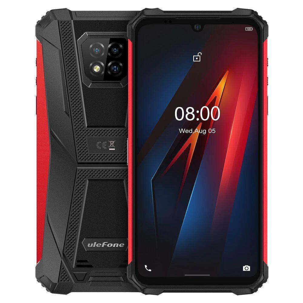 Ulefone Armor 8 Smartphone