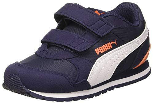 Puma v2 sneakers voor baby's