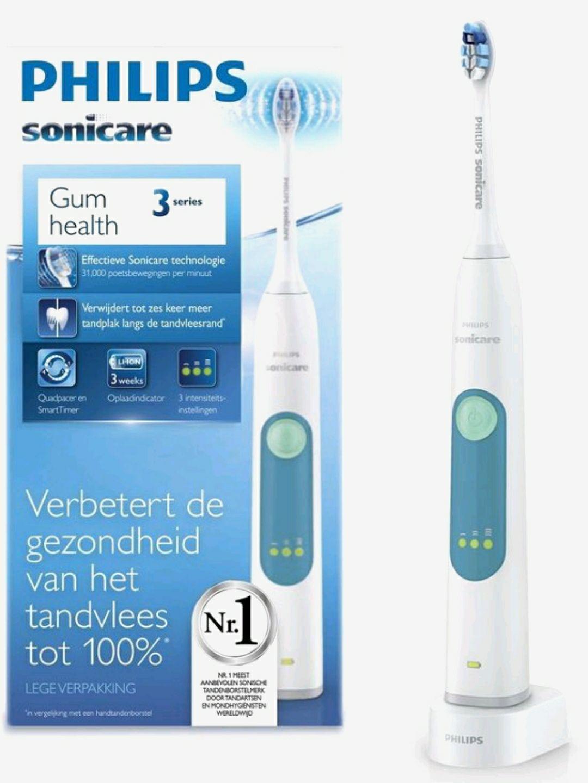 Philips Sonicare, dagaanbieding op Bol.com