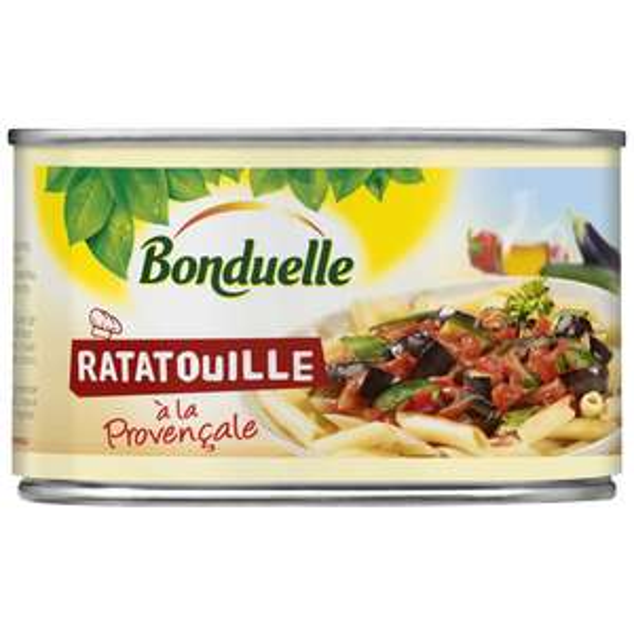 AH: Bonduelle Ratatouille à la Provençale van €3,19 voor €1,00