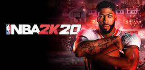 [Steam/PC] NBA 2K20 €3,32 @Gamesplanet UK